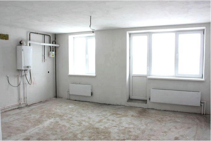Яка послідовність ремонту в будинку необхідна своїми руками совети- з нуля чорнової обробки до