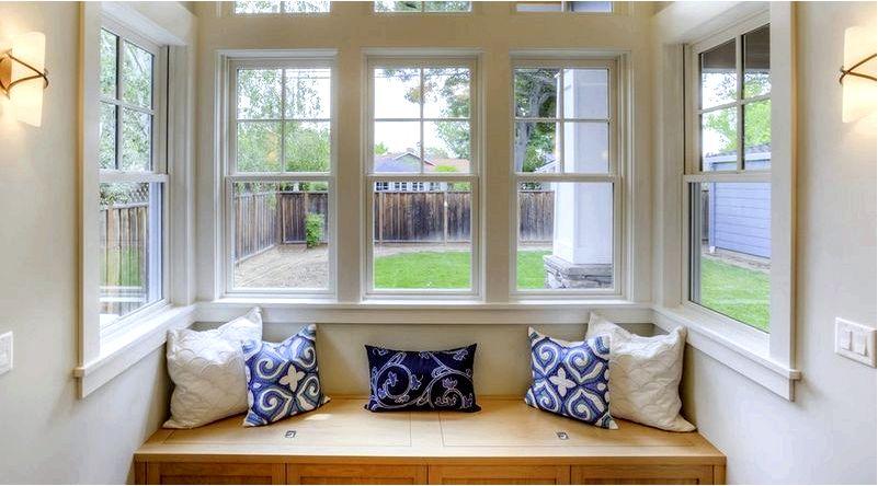 Які вікна краще ставити в приватний будинок розміри, матеріали, профілі