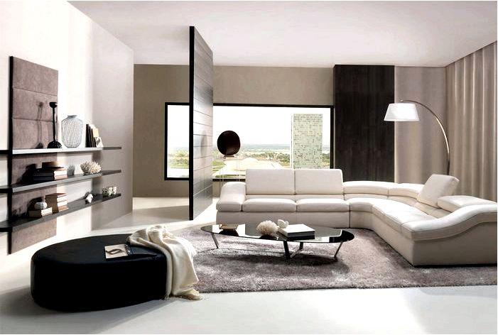 Что характеризует традиционную и современную мебель? - Блог о мебели