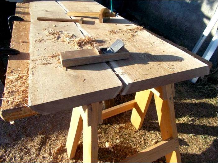 Что такое настоящая столярная мастерская? - Блог о мебели