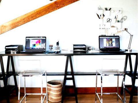 Домашний офис - наши практические советы