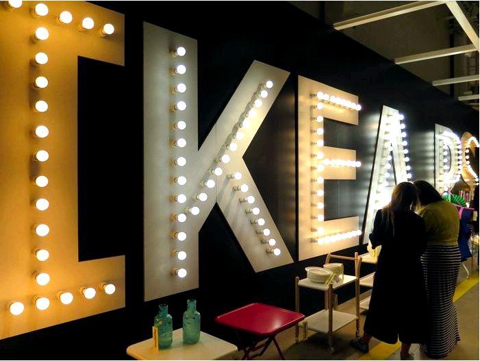 ИКЕА - откуда появился самый популярный магазин предметов интерьера