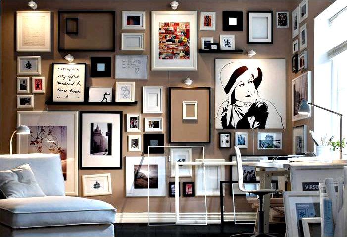 Как украсить современную квартиру - несколько практических советов