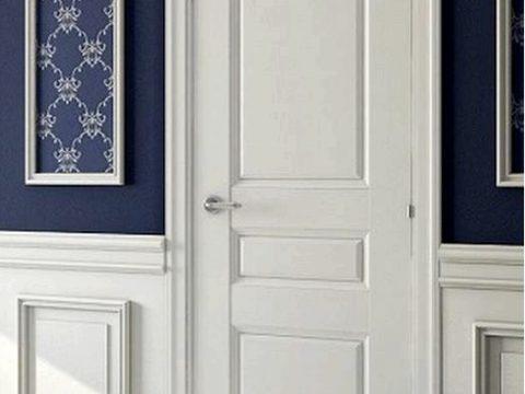 Как подобрать цвет дверей к последним несколько практических советов
