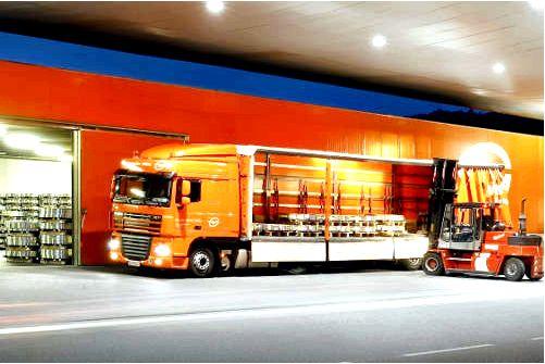 Как подобрать транспортную компанию?