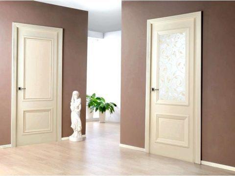 Как правильно подобрать двери для интерьера Мастер сборки
