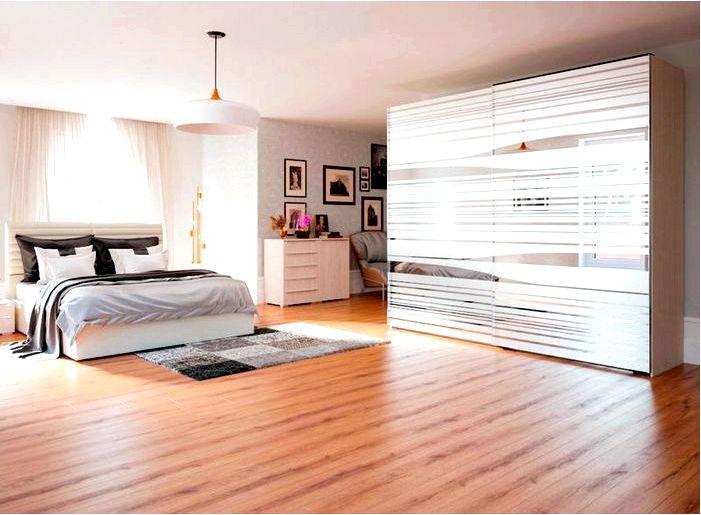 Как выбрать мебель для современной квартиры