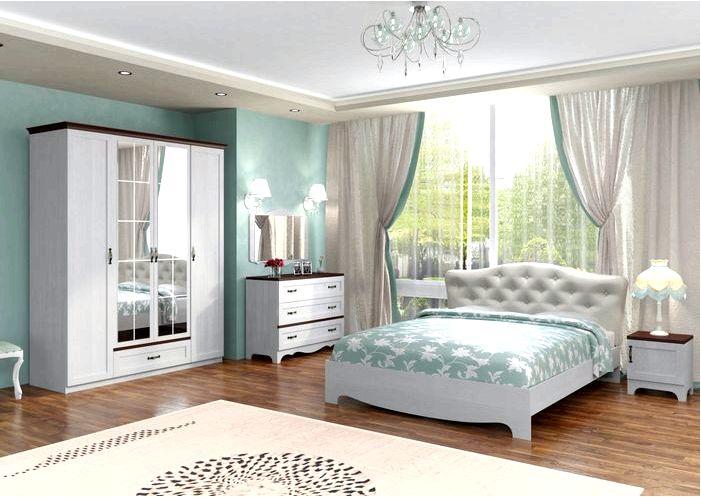 Как выбрать мебель для спальни? - Блог о мебели