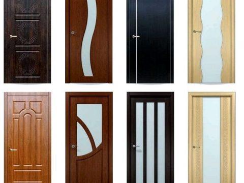 Какие межкомнатные двери выбрать? Типы дверей и цены