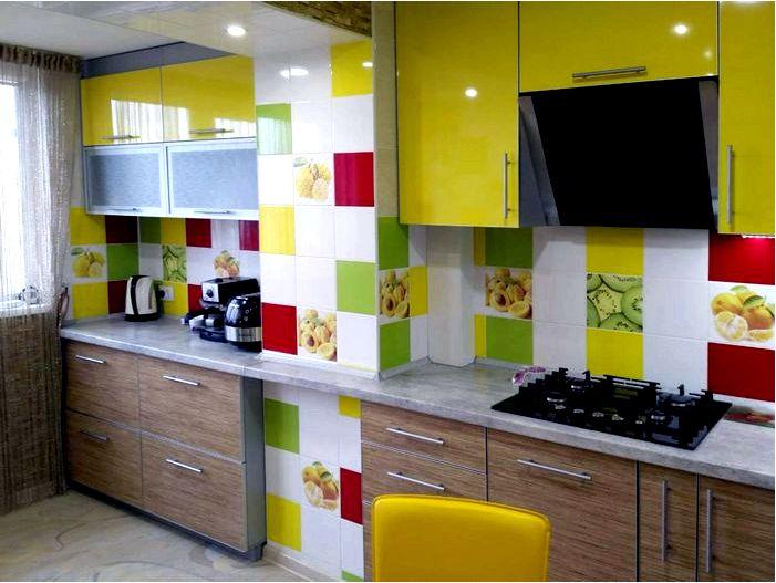 Кухонная мебель - на что обращать внимание
