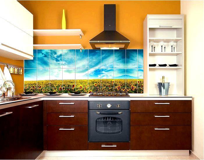 Мебель для кухни - как выбрать