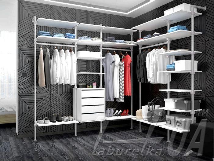 Мебель для вашего гардероба