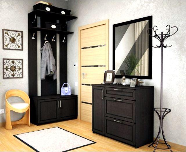 Многофункциональная мебель - не только для маленькой квартиры