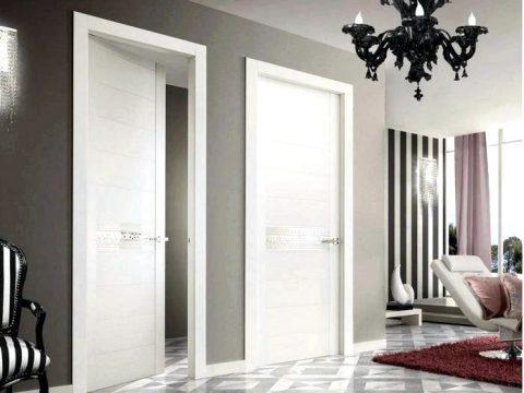 Какие межкомнатные двери в моде?