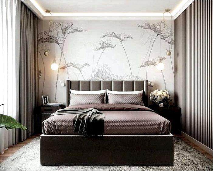 Спальня - как ее обустроить