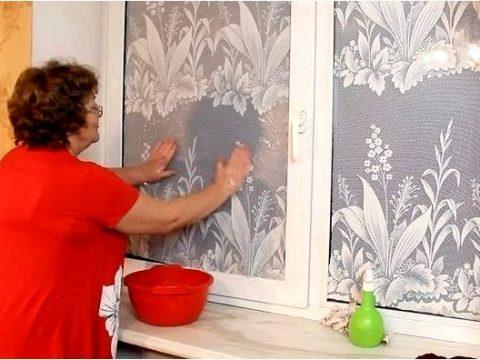 Стекло в домашних условиях - оригинальная идея для изменения интерьера.
