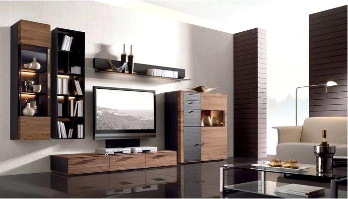 Традиционная или современная мебель - какую выбрать