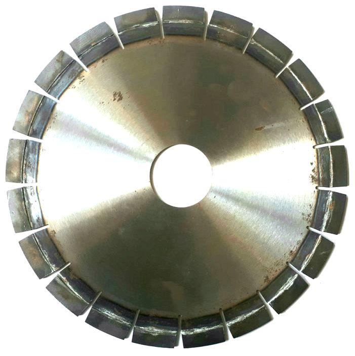 Алмазний диск для обробки граніту