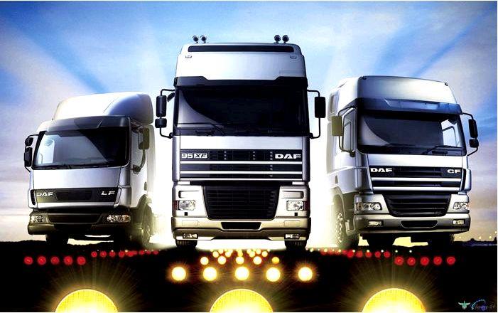 Создание компании по грузоперевозкам перевозкам