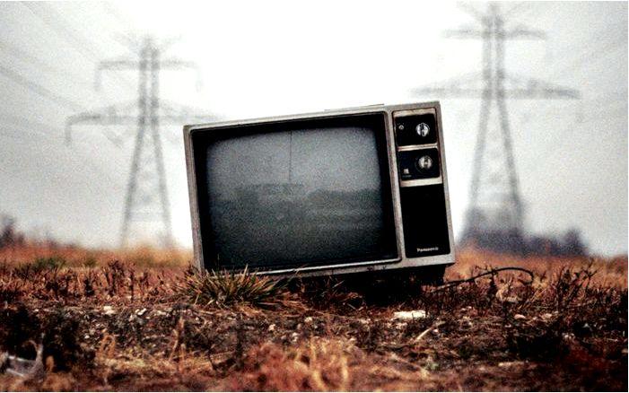 Где продать сломанный телевизор за наличные или как утилизировать телевизоры