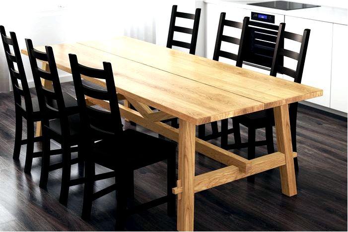 Як вибрати ідеальний обідній стіл для вашого будинку