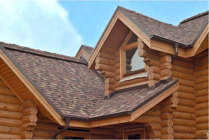 Как выбрать стальную крышу для дома - форма и цвет