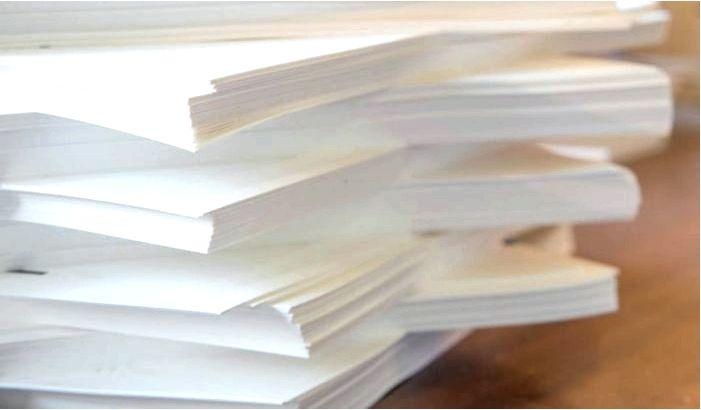 Как выбрать правильную бумагу для офиса?