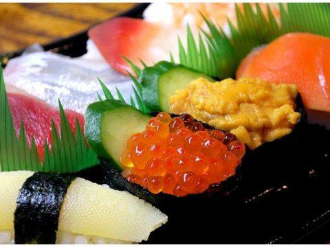 Суши - это японская, корейская или китайская кухня?