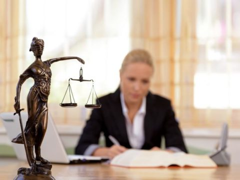 Чем занимается юридическая компания?