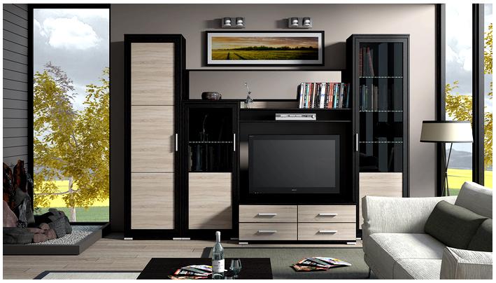 Как выбрать мебель для торговых помещений